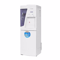 Geepas GWD8359 Hot and Cold Water Dispenser, 2.8L