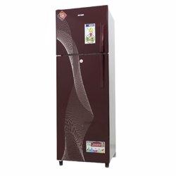 Geepas GRF2805MTN No Frost Refrigerator, Double Door preview