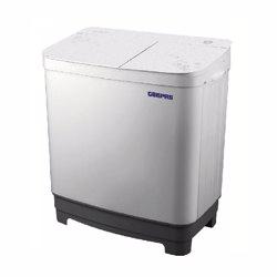 Geepas GSWM6466 Semi-automatic Washing Machine, 8.5kg