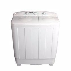 Geepas GSWM6468 Semi-automatic Washing Machine, 7kg