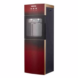 Geepas GWD8364 Hot & Cold Water Dispenser