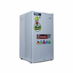 Geepas GRF115SPE Energy Saving Refrigerator, 110L