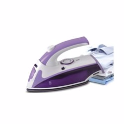 Geepas GSI7806 Travel Steam Iron