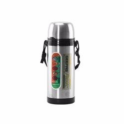 Geepas GSVF4115 Stainless Steel Vacuum Flask, 0.8L