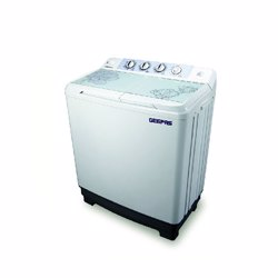 Geepas GSWM6467 Semi Automatic Washing Machine, 9.2 Kg