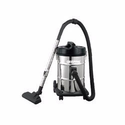 Geepas GVC2597 Stainless Steel Drum Vacuum Cleaner, 2300W preview