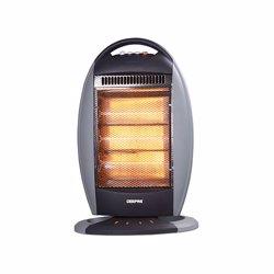Geepas GHH9107 Halogen Heater