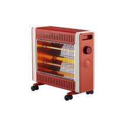 Geepas GQH9109 Quartz Heater
