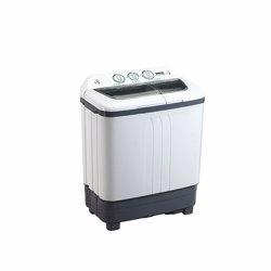 Geepas GSWM18011 Fully Automatic Twin Tub Washing Machine