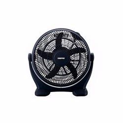 Geepas GF21138 Box Fan, 18 Inch