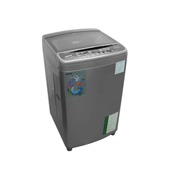 Geepas GFWM1109LCS Fully Automatic Top Load Washing Machine, 10kg