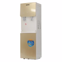 Geepas GWD8360 Hot & Cold Water Dispenser with Stainless Steel Tank