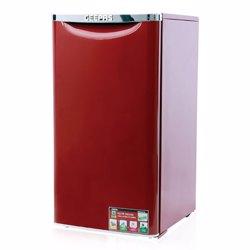 Geepas GRF1206XXE Semi-auto Defrost Refrigerator, 120L