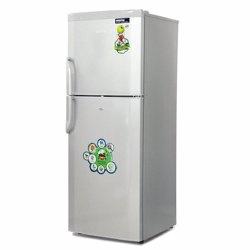 Geepas GRF4154SXN Refrigerator, 410L