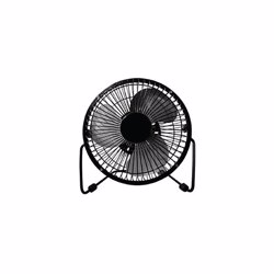 "Geepas GF9609 06"" Clip Table Fan"