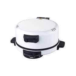 Geepas GBM6112 Non-stick Chapathi Maker, 30cm