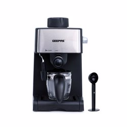 Geepas GCM6109 Cappuccino Maker,