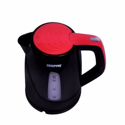 Geepas GK5486Auto Cut Off Electric kettle, 1.7L