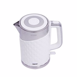Geepas GK6141 Double Layer Kettle withRemovable Filter, 1.7L