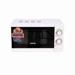 Geepas GMO1894 Microwave Oven, 20L