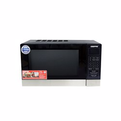 Geepas GMO2706CB Microwave Oven, 25L