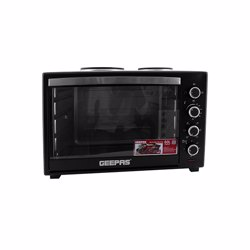 Geepas GO4452 Electric Oven, 59L