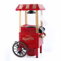 Geepas GPM830 Traditional Type Popcorn Maker