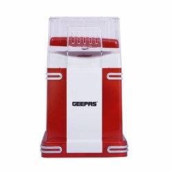 Geepas GPM841 Oil Free Popcorn Maker