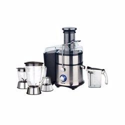 Geepas GSB5451 4-in1 Multifunctional Juicer & Blender