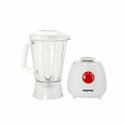 Geepas GSB9894 Single Jar Blender, 1.5L