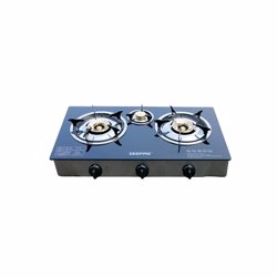 Geepas GK4281 Gas Cooker