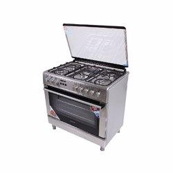 Geepas GCR9051 Free standing Cooking range, 90*60