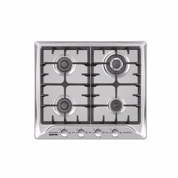 Geepas GGH6391FST 4 Burner Gas Cooker