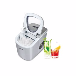 Geepas GIM63015UK Instant Ice Maker 12kg