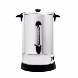 Geepas GK5219 Electric Kettle with Stainless Steel Tank, 15L