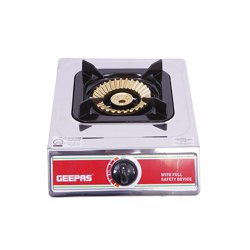 Geepas GK6864 Single Gas Burner