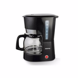 Geepas GCM6103 Coffee Maker
