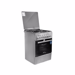 Geepas GCR6170FEST Full Electrical Free Standing Cooking Range, 60*60