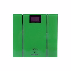 Geepas GBS4208 Digital Weighing Scale with LCD Display