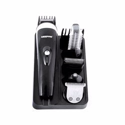 Geepas GTR8300 9 in 1 Grooming Kit