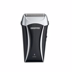 Geepas GSR56019UK Rechargeable shaver