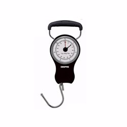 Geepas GLS46510 Portable Luggage Weighing Scale