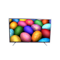 Geepas GLED5008SFHD Smart TV Clear FHD LED TV, 50""