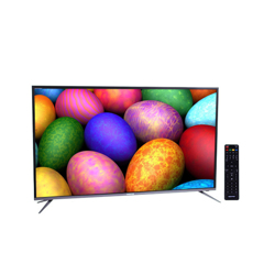 "Geepas GLED5508SFHD Smart LED TV, 55"" preview"