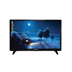 Geepas GLED2898EHD Clear HD LED TV, 28""