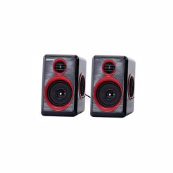 Geepas GMS8802 2.0 Channel Home Theater