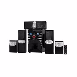 Geepas GMS11111 5.1 Channel Home Theater