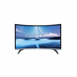 Geepas GLED3210CHD Curved LED TV, 32""