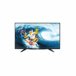 Geepas GLED4051EHD HD LED TV, 40""