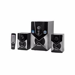Geepas GMS8515 2.1 Channel Multimedia Speaker